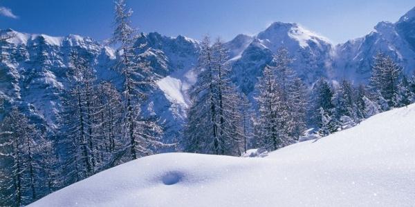 Stubai Winterwandern