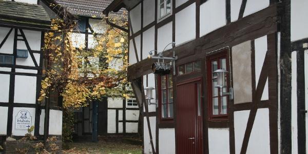 Der Essighof in Holzminden