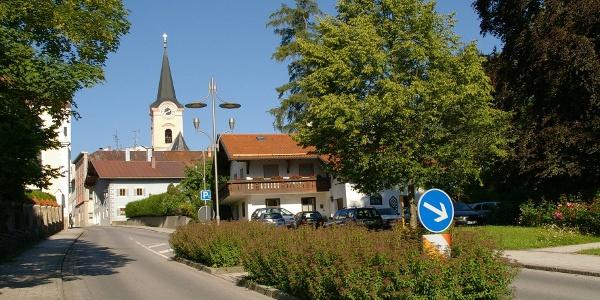 Marktgemeinde Teisendorf
