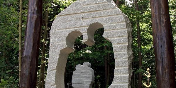 Tor der Liebe