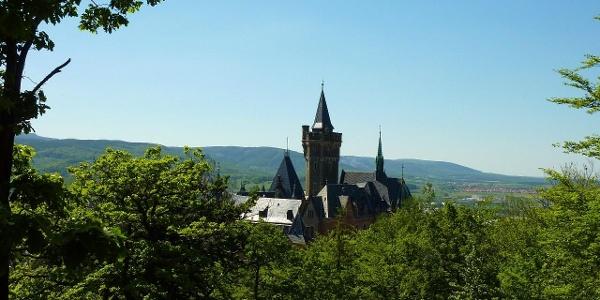 Aussichtspunkt Agnesberg