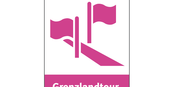 Logo Grenzlandtour