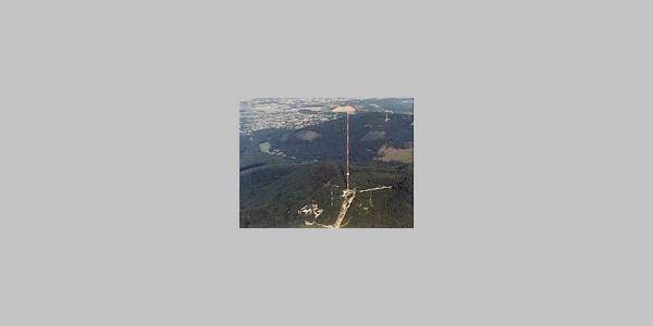 Bielstein Luftaufnahme