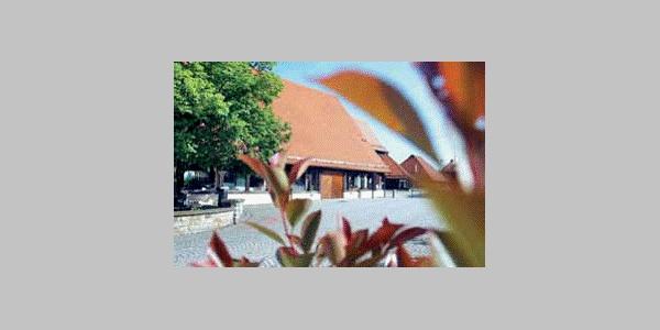 Metzingen, Sieben Keltern Platz
