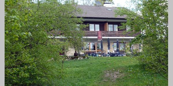 Haus Rauher Stein