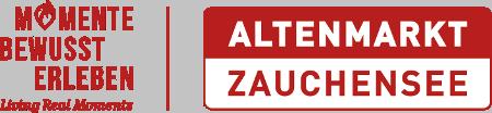 Logo Destination Altenmarkt-Zauchensee