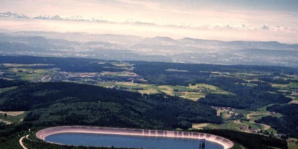Hornbergbecken
