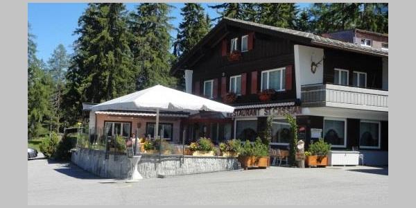 Restaurant St. Cassian