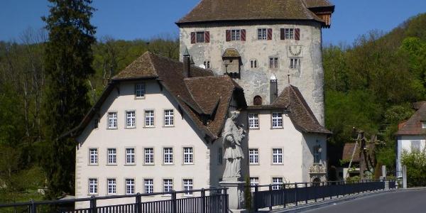 Burg Rotwasserstelz (Schloss Rötteln)