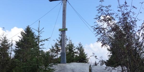 Einödriegel 1.121 m