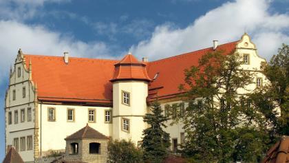 Das Greckenschloss in Bad Friedrichshall