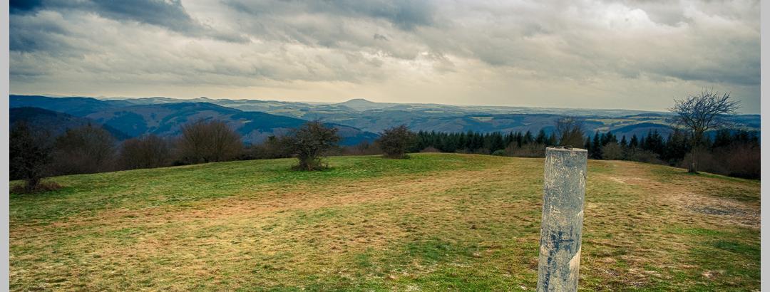 Gipfel Steinerberg
