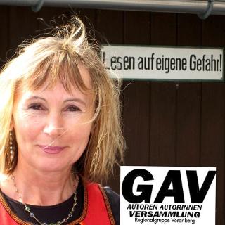 GAV - Regionalstelle Vorarlberg