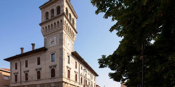 Cervignano del Friuli • Historical Site » outdooractive com