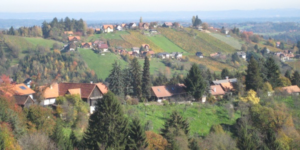 Blick in Richtung Neuberg
