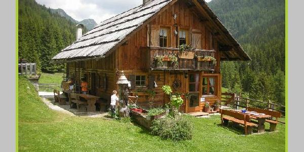 Veidlhütte