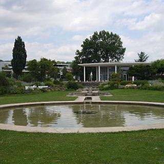 Bürgergarten Bietigheim