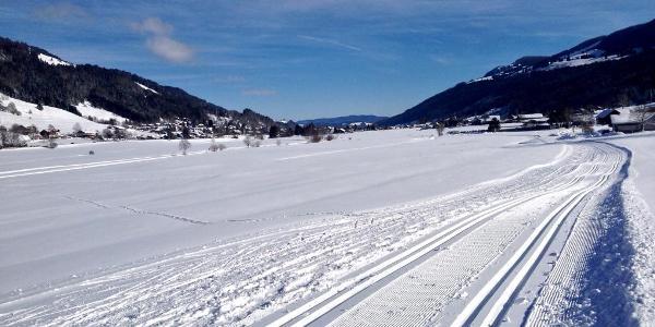 Richtung Thalkirchdorf