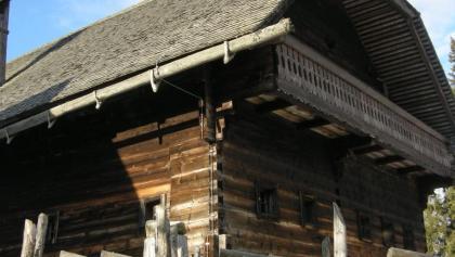 Roseggers Geburtshaus