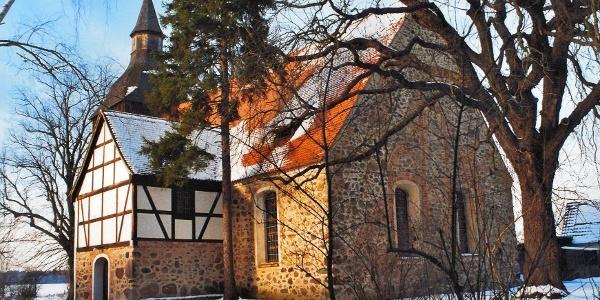 Kirche Kalkwitz