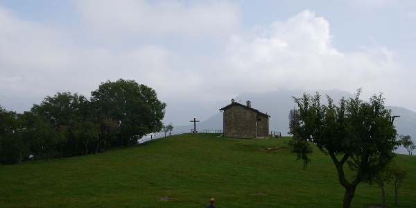 Die Kirche von San Tomaso