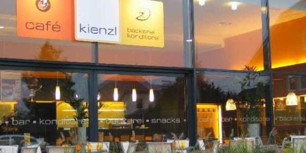 Bäckerei Café Kienzl