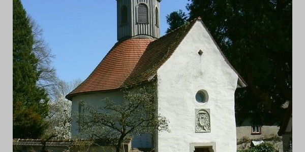 Blasius Kapelle in Kattenhorn