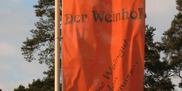 Der Weinhof, Alexander Paul