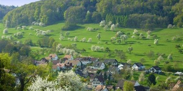 Blick auf Lipburg