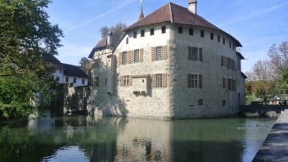 Das Schloss Hallwyl
