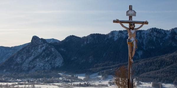 Winterwanderung - Altherrenweg