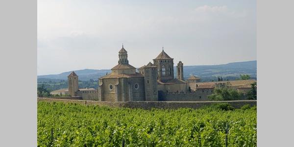 Königliche Zisterzienserabtei Santa Maria de Poblet