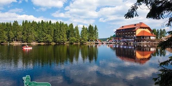 Naturpark-Wirt Berghotel Mummelsee