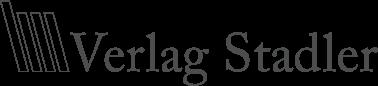Logo Stadler Verlagsgesellschaft mbH