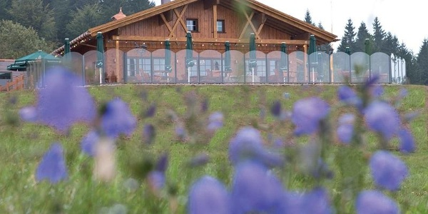 Naturpark-Wirt Kniebis-Hütte
