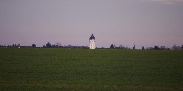 Wasserturm Rösberg
