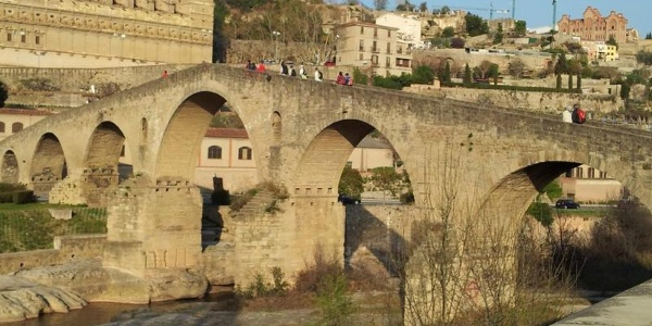 Montserrat - Manresa