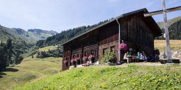 Rongg Alpe