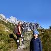 Trekking mit Kindern