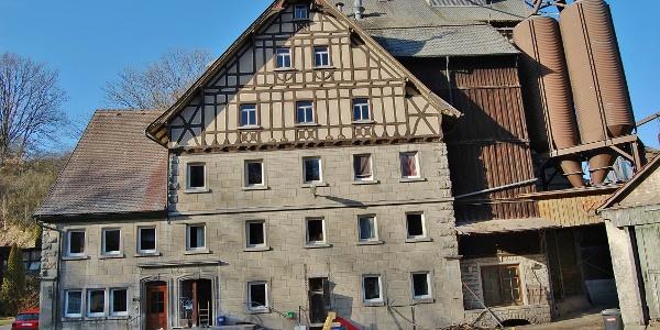 Lobenhäuser Mühle