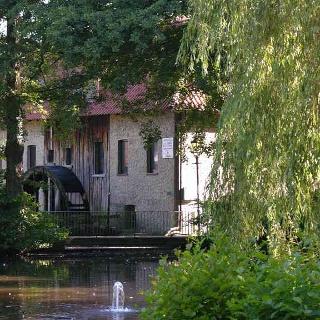 Wassermühle Benninghoff