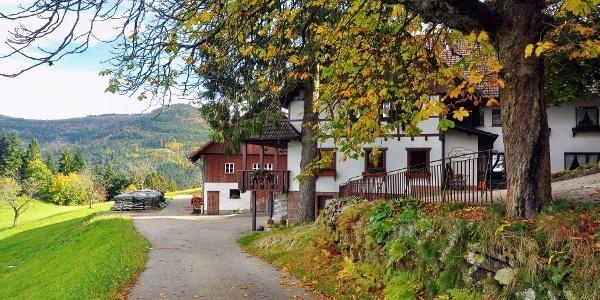 Berggasthof Kernhof