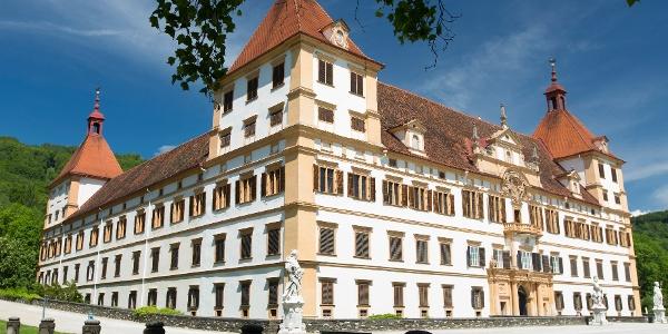 UNESCO Weltkulturerbe Schloss Eggenberg in Graz