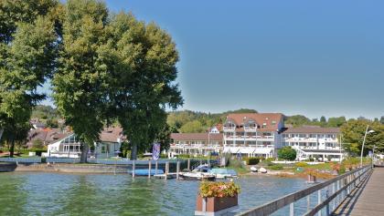 Hafen Hemmenhofen