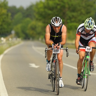 Bodensee Megathlon Rennradtour