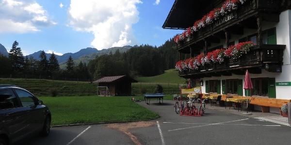 Gasthof Altmühle