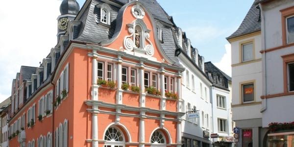 Marktplatz Wittlich
