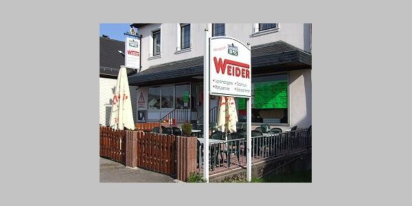 Gasthaus Weider