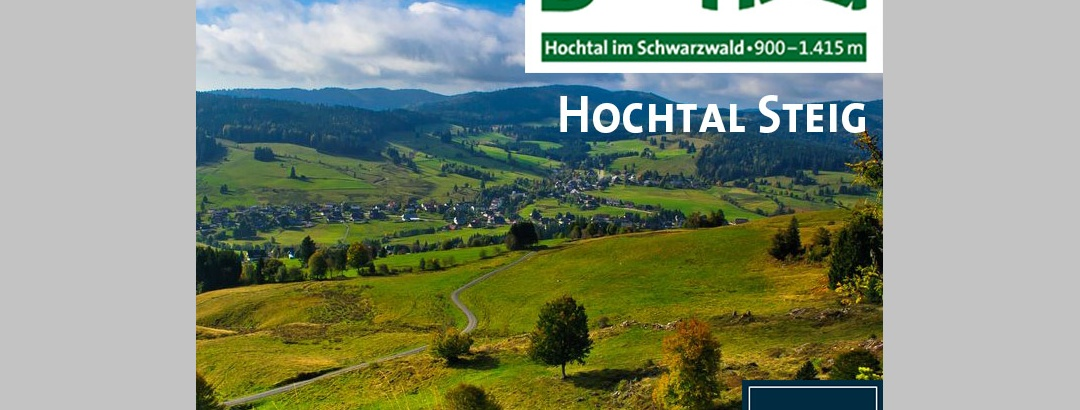 Bernauer Hochtal Steig - Premiumweg und Schwarzwälder Genießerpfad