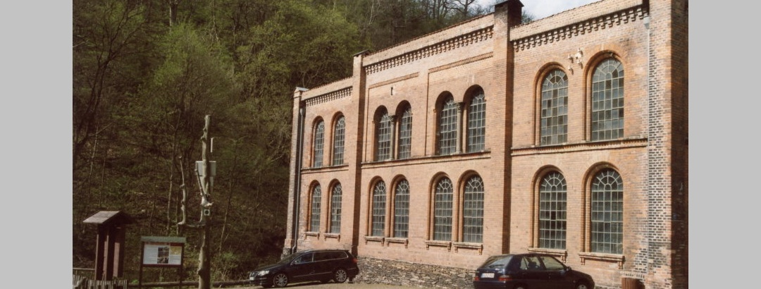 Carlswerk Mägdesprung